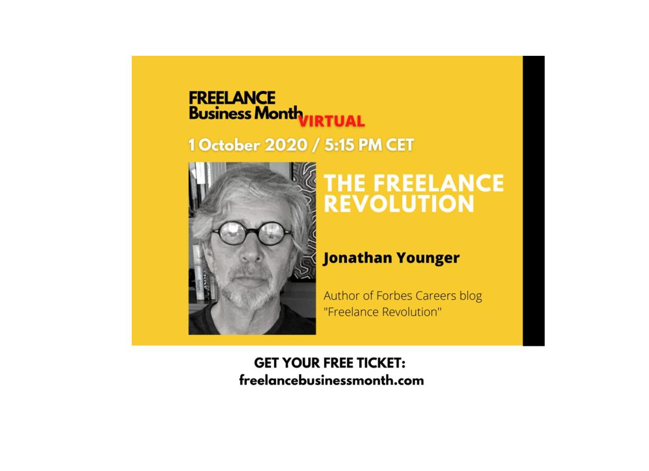The Freelance Revolution
