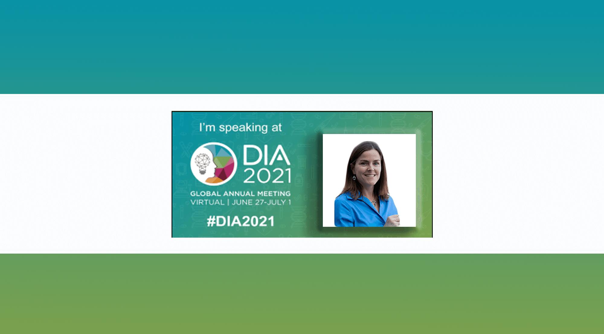 DIA 2021 Virtual Global Annual Meeting