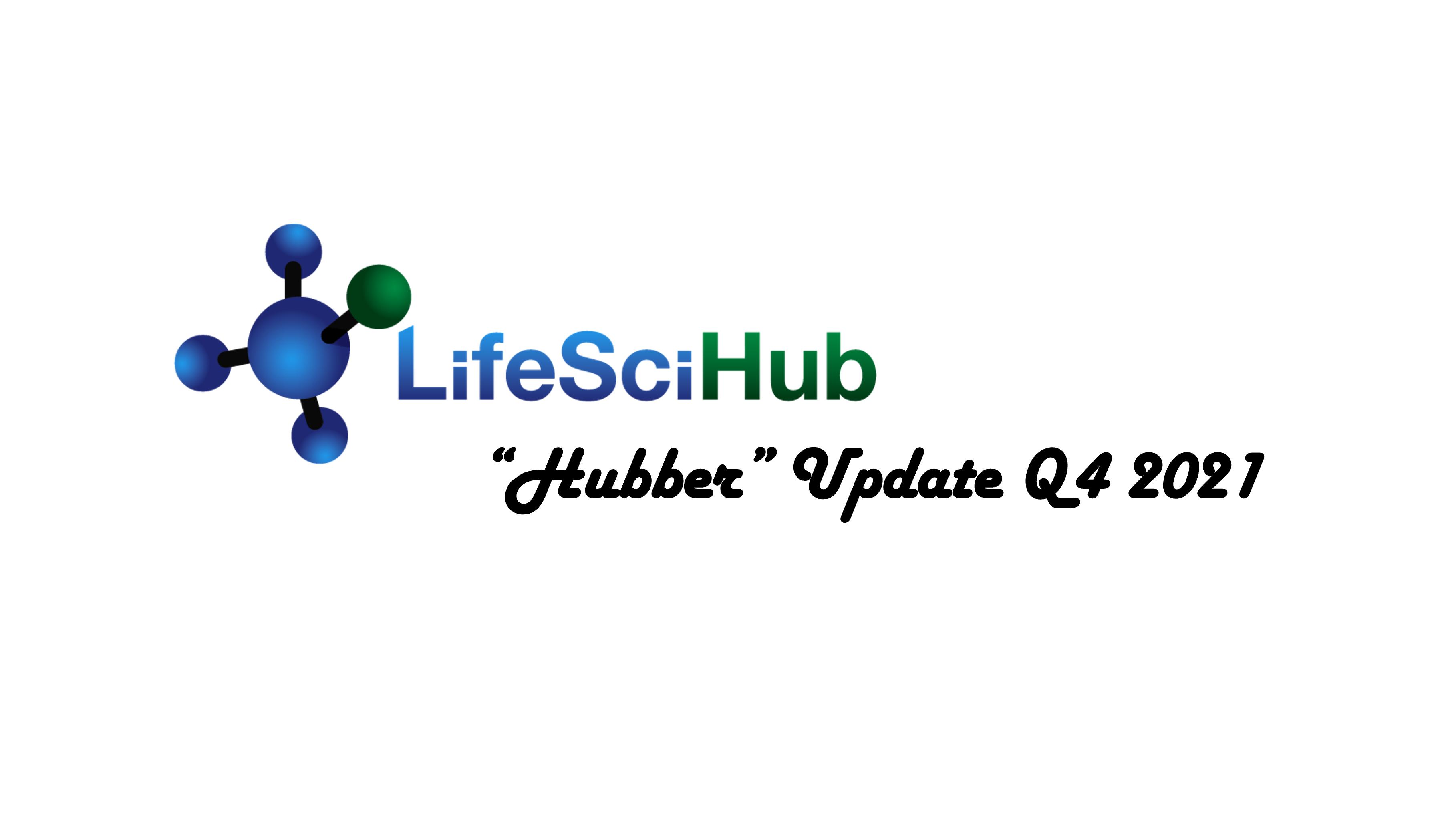 LifeSciHub Fireside Sept 27 2021: