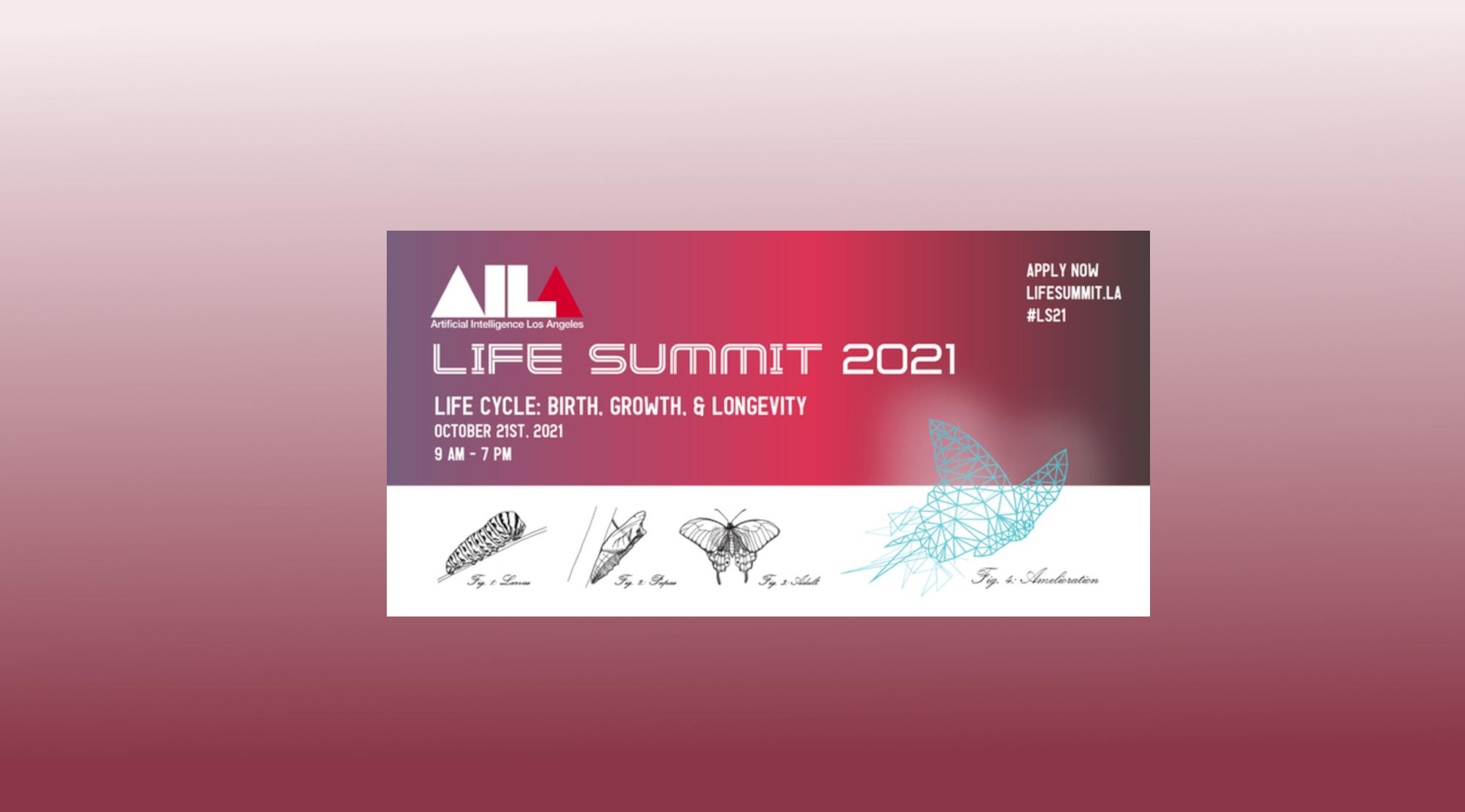 AI LA Life Summit 2021